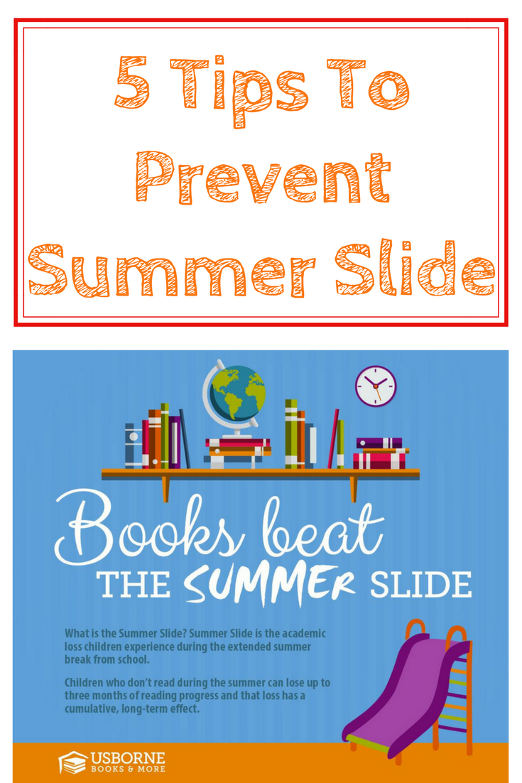 Parents Can Learn How To Prevent >> What Is Summer Slide And How Parents Can Prevent It Literacy Tips