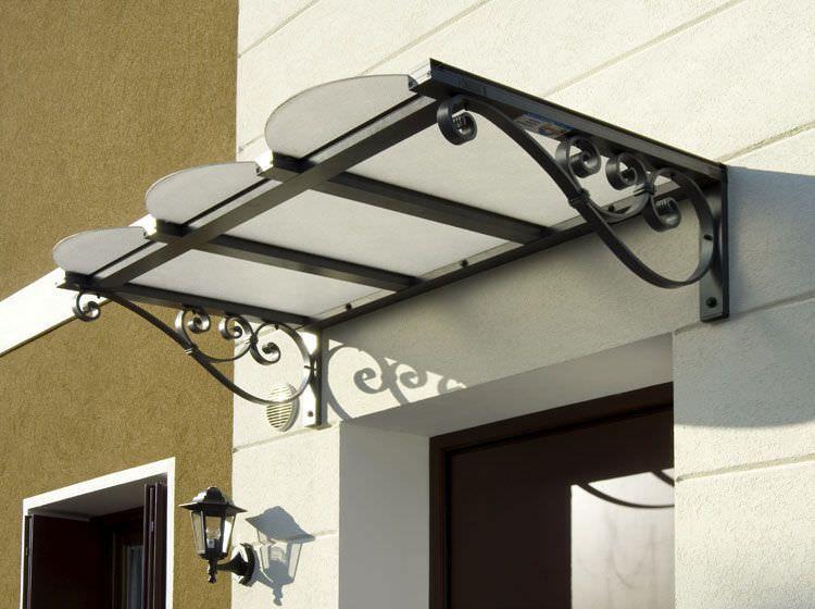 Doors and window canopy / aluminum LIBERTY VITRUM MIONI & Doors and window canopy / aluminum LIBERTY VITRUM MIONI ...