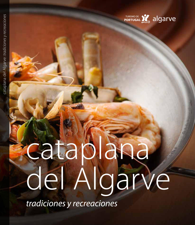 La Cataplana, un símbolo del Algarve