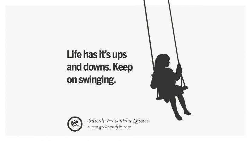 Suicide Prevention Quotes Delectable 30 Helpful Suicidal Prevention Ideation Thoughts And Quotes .