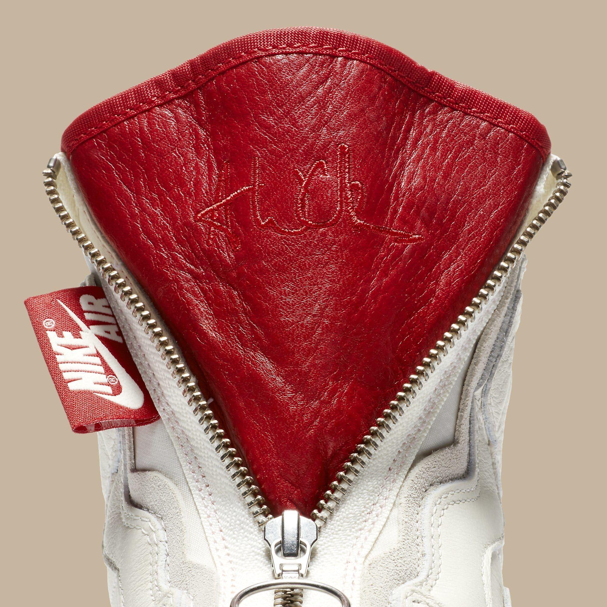 new style 5bb1c 7ed68 Nike Air Jordan I