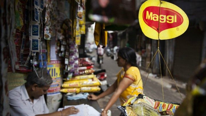 You think you know why indias favourite maggi noodles is