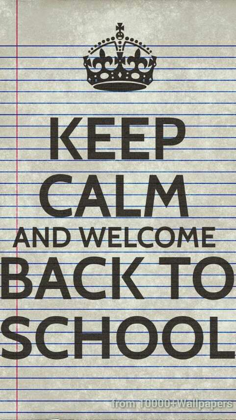 Wallpaper back to school | Welcome New Teachers | Welcome