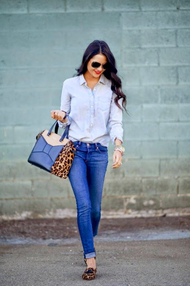 Top 5 Ways To Take Your Style Game To The Next Level