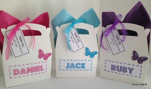 Kids Wedding Gifts: Details About Personalised Childrens Wedding Favour