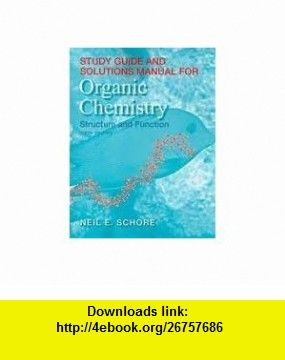 Study guidesolutions manual for organic chemistry 6th sixth study guidesolutions manual for organic chemistry 6th sixth edition text only k fandeluxe Choice Image
