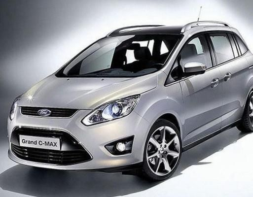 40+ Ford grand c max petrol ideas