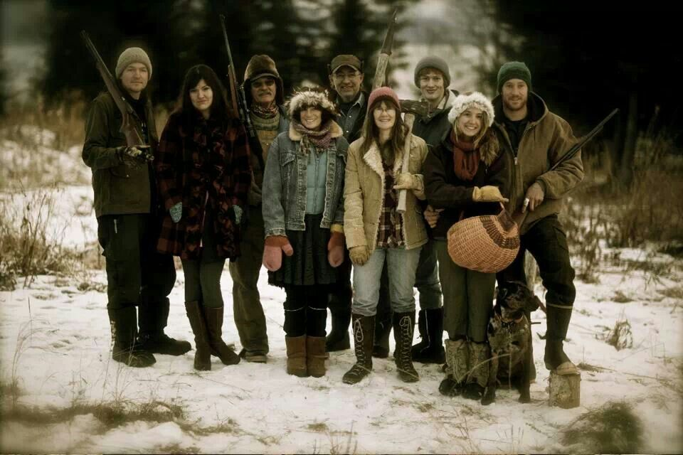 The Kilcher Family Love These Folk Idk If This Extreme Alaska Is My Dream But Definitely The Prettt Close To Their Style