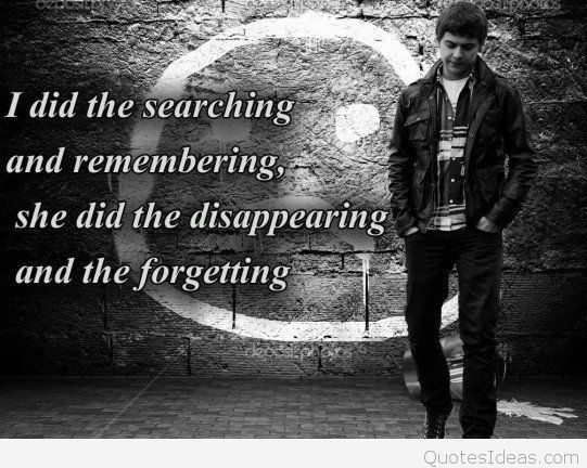 Sad Alone Boy Wallpapers Images With Quotes Adorable