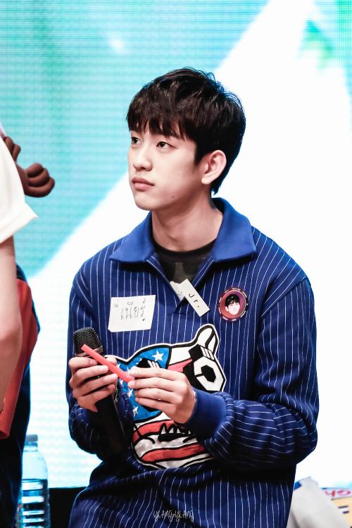 2015.09.22 #MyLoveJuniorDay © 일랑일랑 | Do not edit.