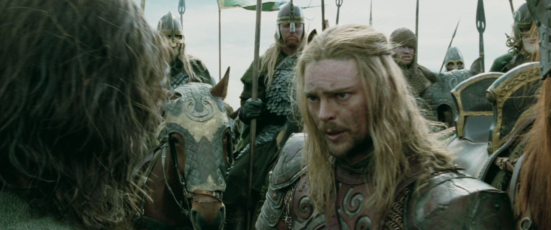The Lord Of The Rings The Two Towers 2002 Movie Screencaps Com Lord Of The Rings The Two Towers Lord