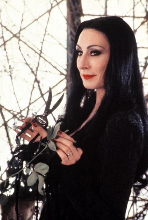 Addams La The FamilyTattoo De AddamsPersonnage Film Famille 4LqAj3R5