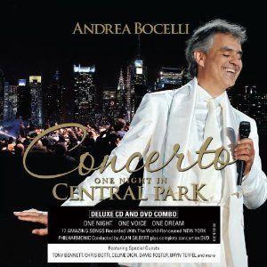 Pin On Andrea Bocelli