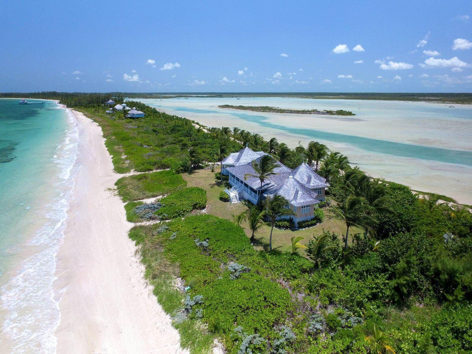 Single Family Home For Sale At Coops Nest Kamalame Cay Andros - Bahamas in december
