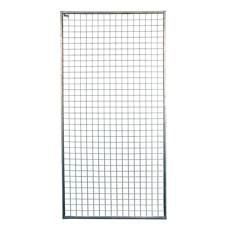Find Whites Wires 1800 X 900mm Framed Panel Plant Trainer At Bunnings Warehouse Visit Your Local Store For The Widest R Fence Design Plant Trainer White Frame