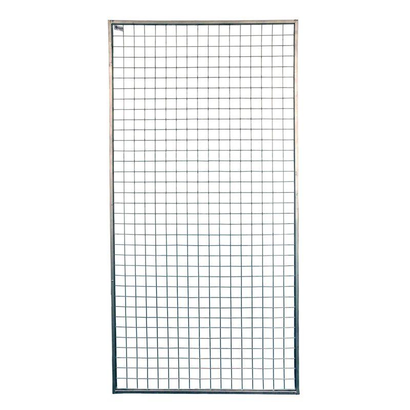 Whites Wires 1800 X 900mm Framed Panel Plant Trainer