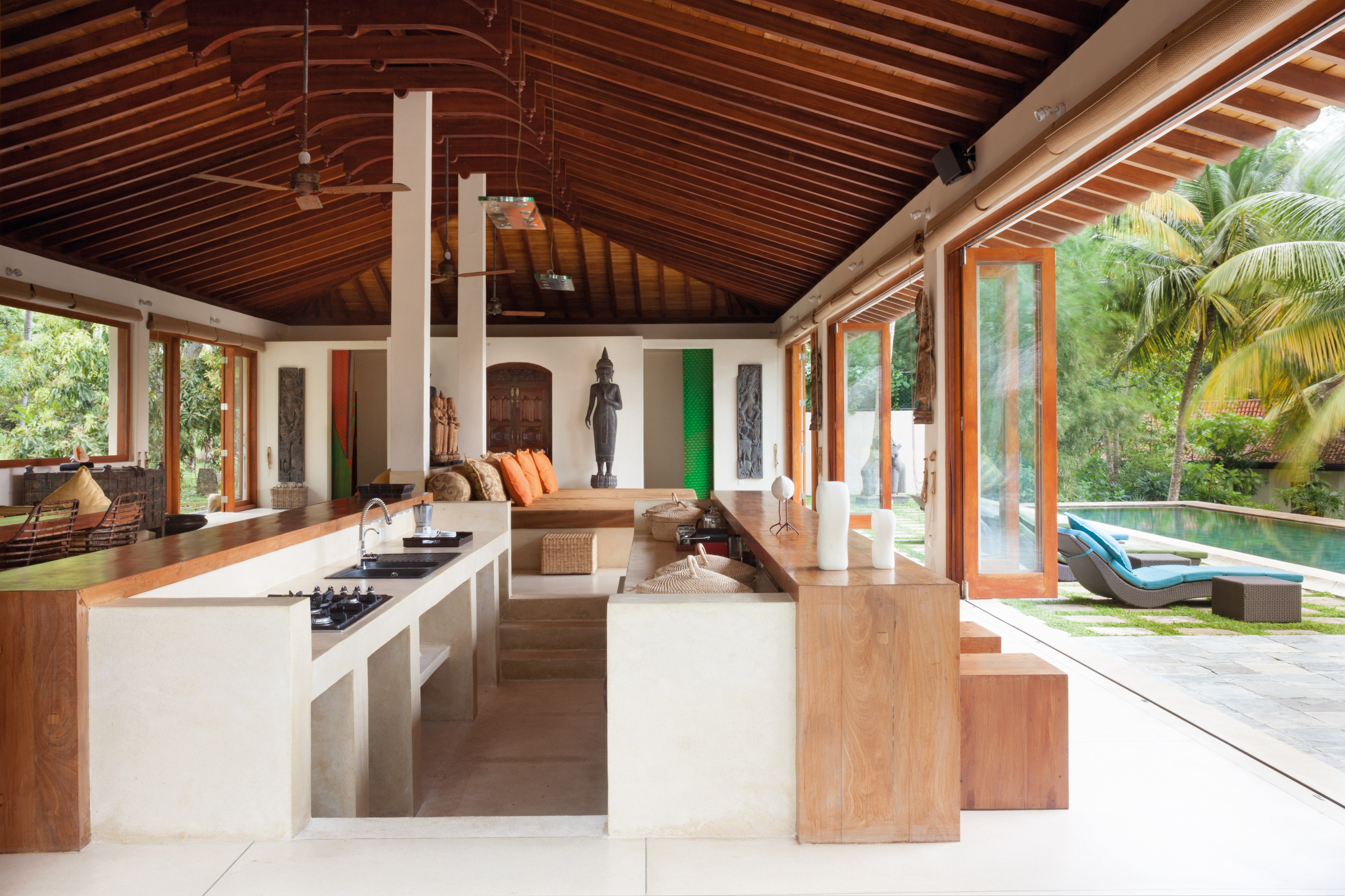 Sri lankan homes that will inspire your vacation house decor photos architectural digest also rh uk pinterest