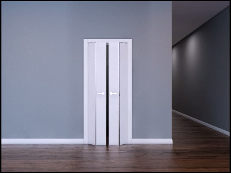 Photo of Compact 180 – Folding Door System