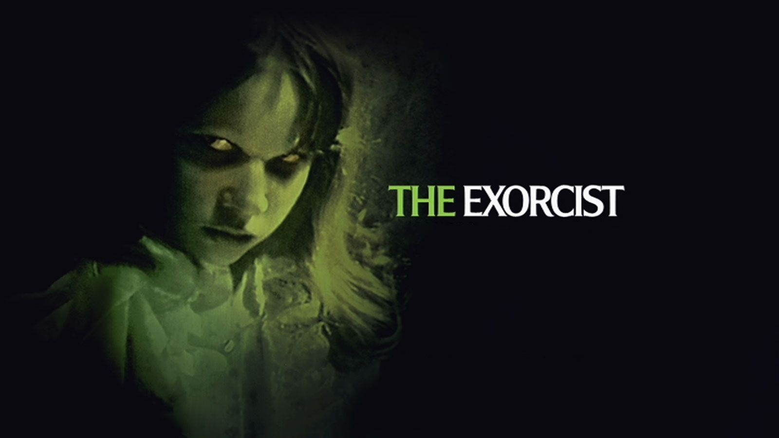 The Exorcist Wallpapers Wallpaper Cave En 2019