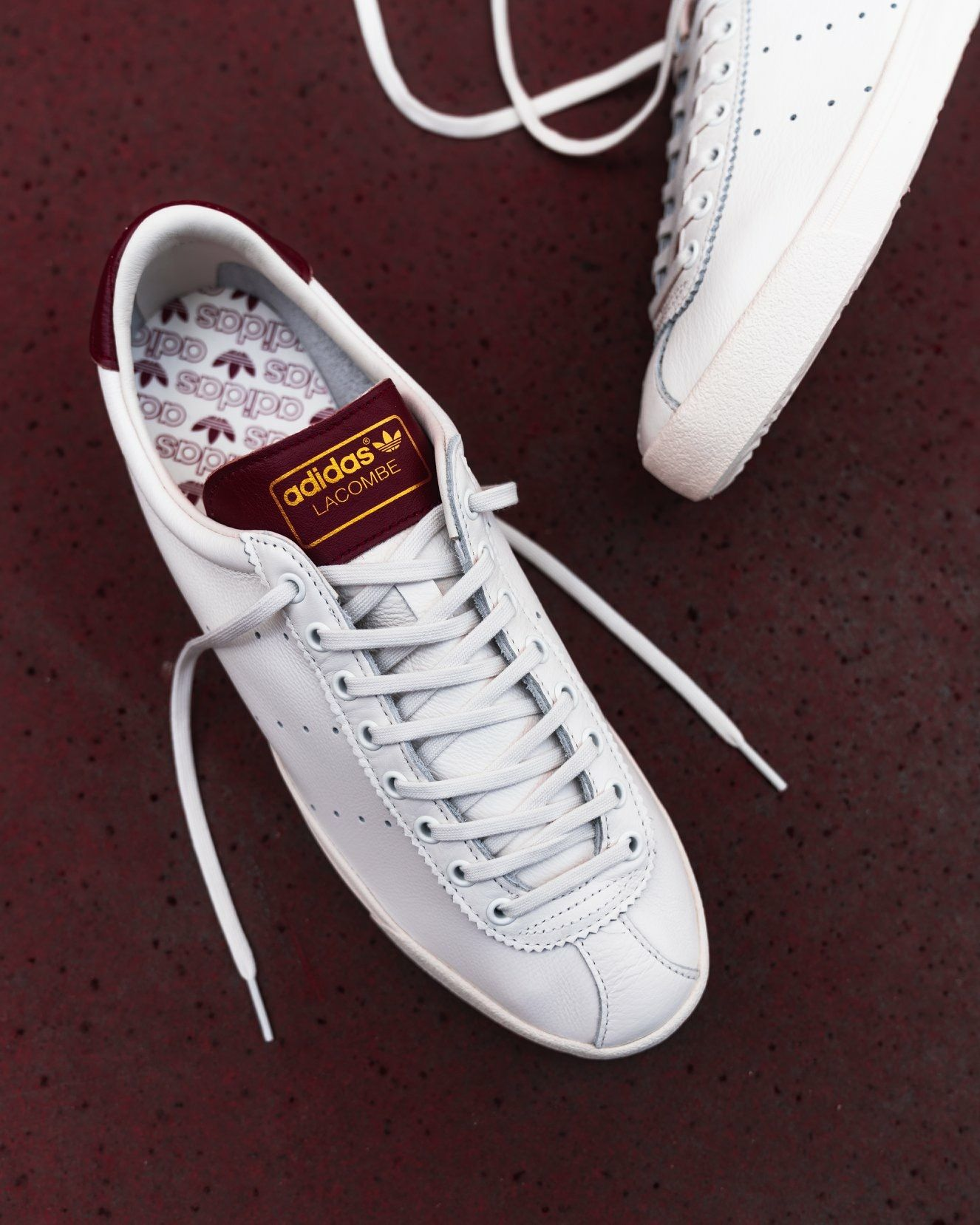 new concept wholesale sells adidas Originals Lacombe in 2019 | Vintage sneakers ...