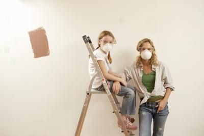 How to Remove Painted Tissue Paper From Your Walls in 2019 | For the Home | Lead paint removal ...
