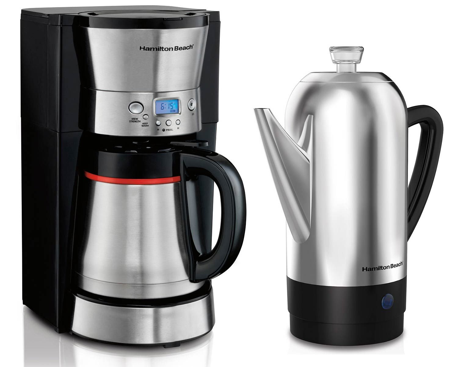 Stainless Steel Coffee Makers. Coffee maker, Stainless