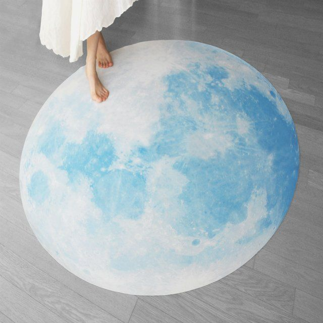 Fancy - Blue Moon Waltz Rug