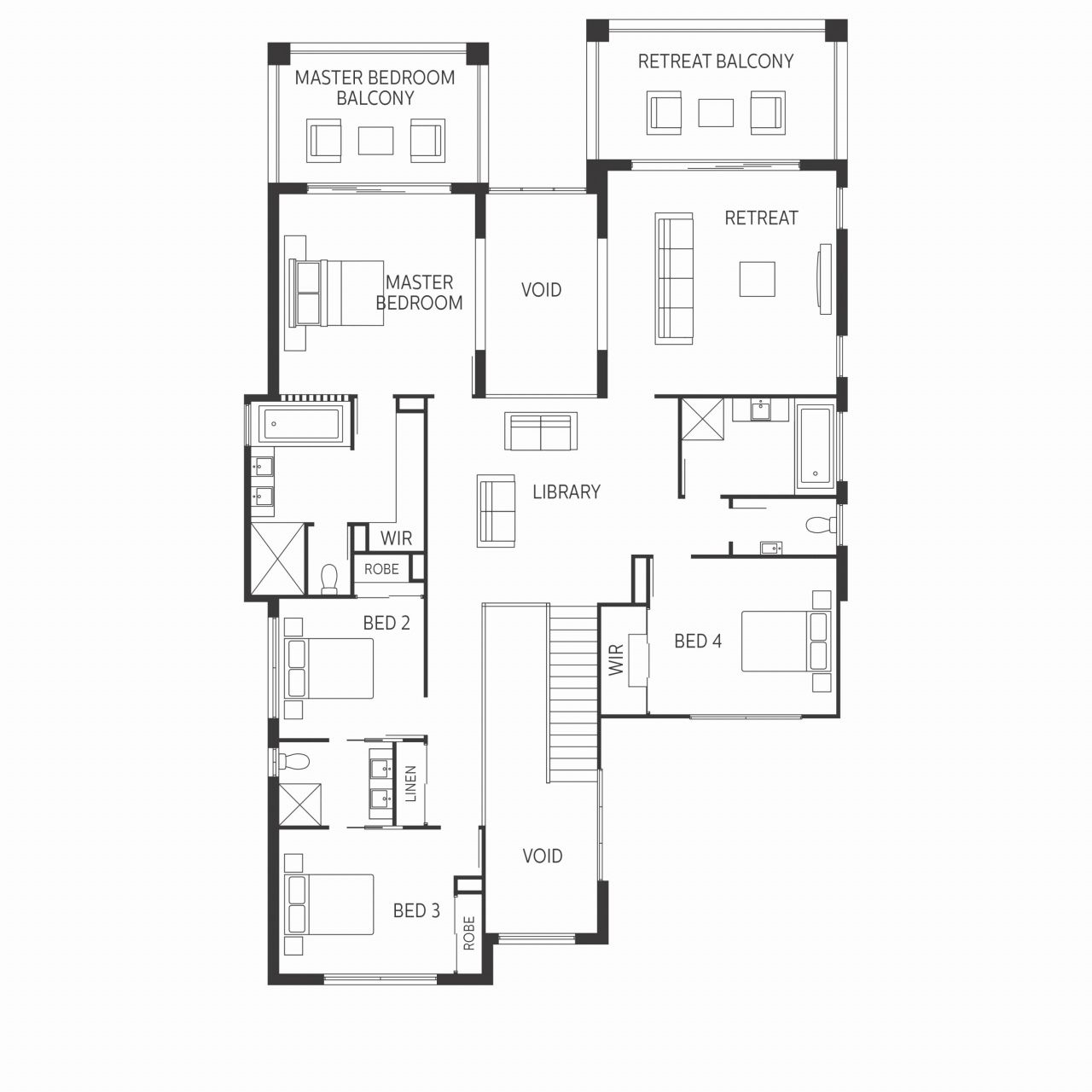 55 Coraline House Floor Plan 2017 Square House Floor Plans House Floor Plans Floor Plan Design
