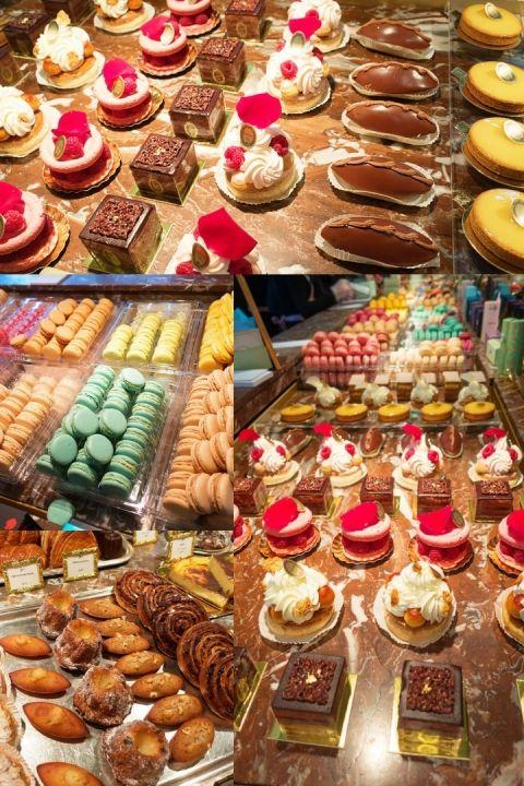 Where To Eat In Paris France Paris Pinterest Paris France