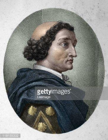 15th century hairstyles men - google