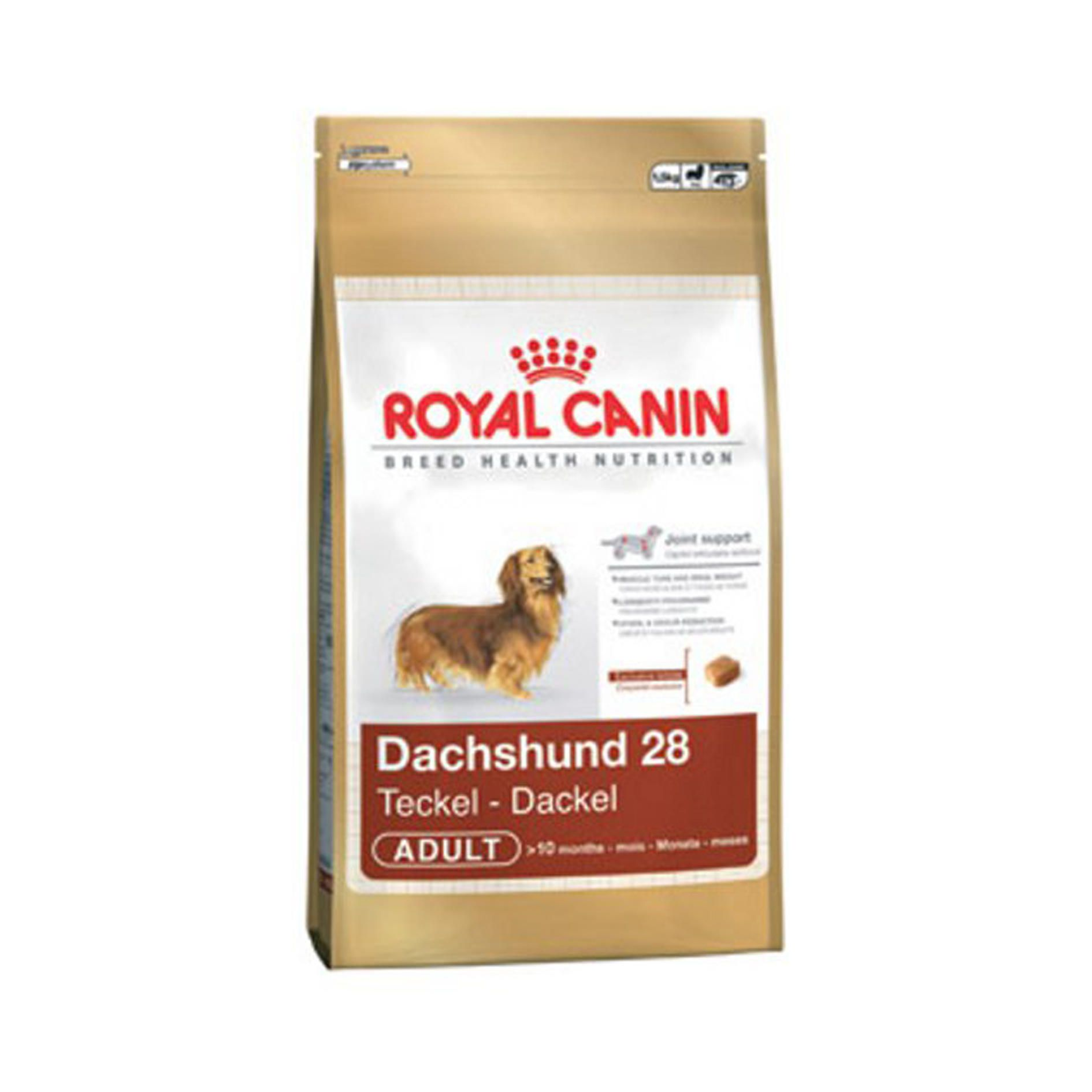 Royal Canin Breed Health Nutrition Dachshund 28 In 2019 Dog