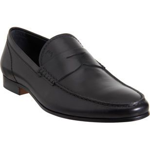 New Cuoio Formale Penny Loafer
