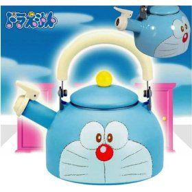 Doraemon Kettle ドラえもん かわいい おもちゃ