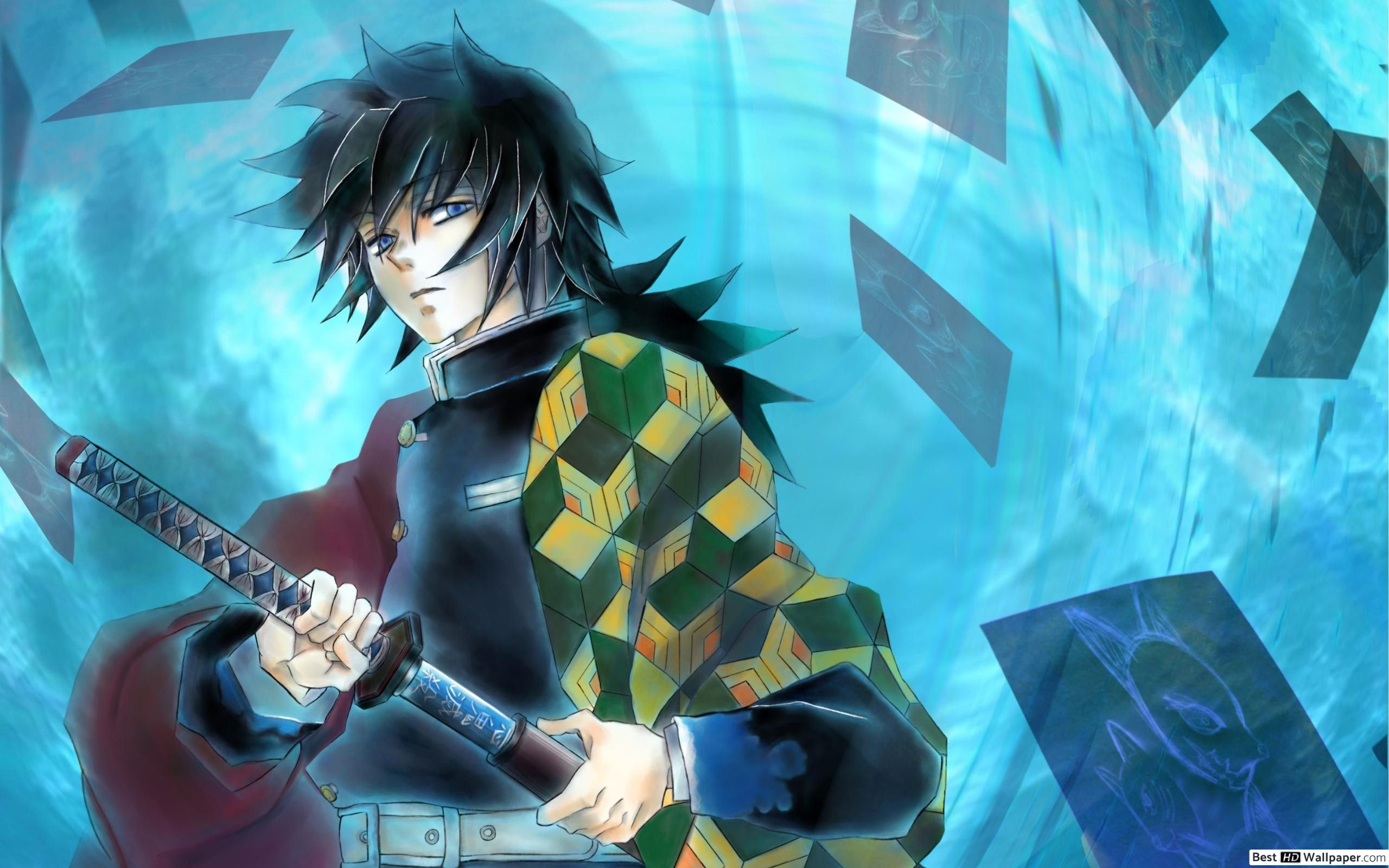 Inspirational 55 Demon Slayer Wallpapers Download At