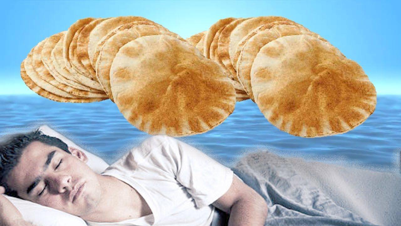 تفسير رؤية الخبز في المنام لابن سيرين ولابن شاهين وللنابلسي Hijab Cartoon Floppy Hat Cartoon