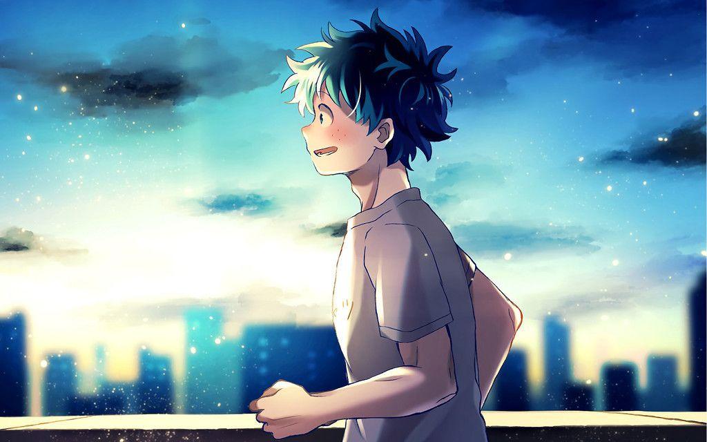 Izuku Midoriya Boku No Hero Academia Anime Boy Cute Wallpaper Anime Boku No Hero Academia Anime Boy