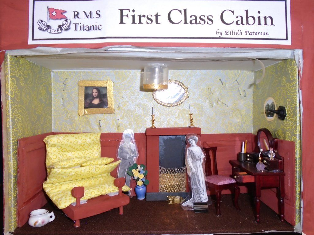 Shoebox Bedroom Image Result For Titanic First Class Cabin In Shoe Box Titanic