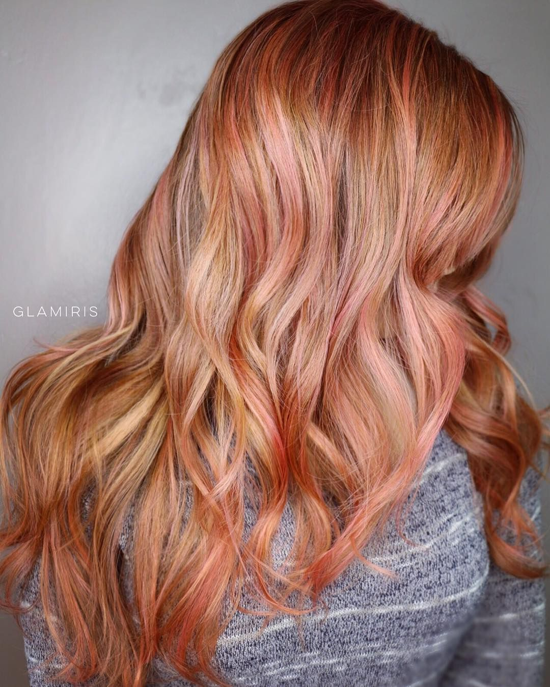 Best Of Hair Color Number 7