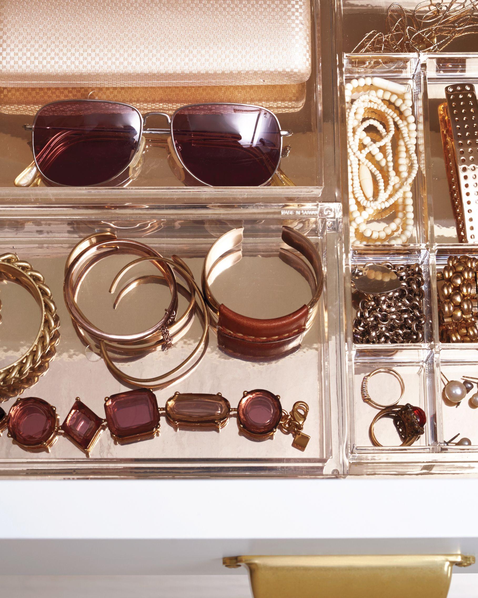DIY Jewelry Organizers 12 Ways to Untangle