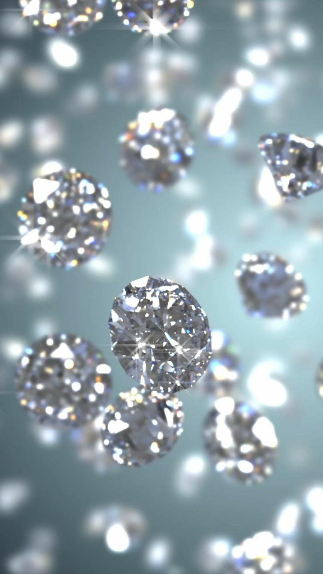 Diamond Iphone Background Design Wallpapers Ideas в 2020