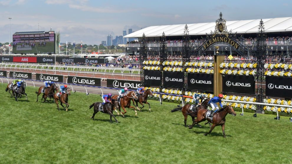 Melbourne Cup 2019 live stream watch the horse racing