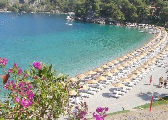 Hillside Beach Club Fethiye Or Simply Heaven With Images