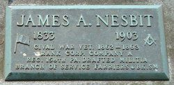 James Arthur Nesbit