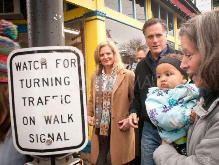 ann romney new hampshire   ann romney campaign stops new hampshire   ... hopeful Mitt Romney ...