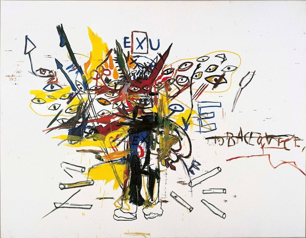 Jean Michel Basquiat Now S The Time In 2020 Jean Michel Basquiat Basquiat Jean Michel