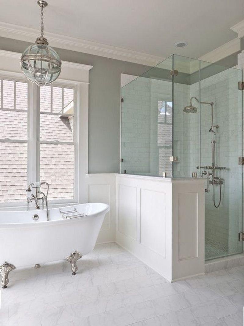 25 Modern Master Bathroom Renovation Ideas To Consider Godiygo Com Budget Bathroom Remodel Modern Master Bathroom Small Bathroom Remodel