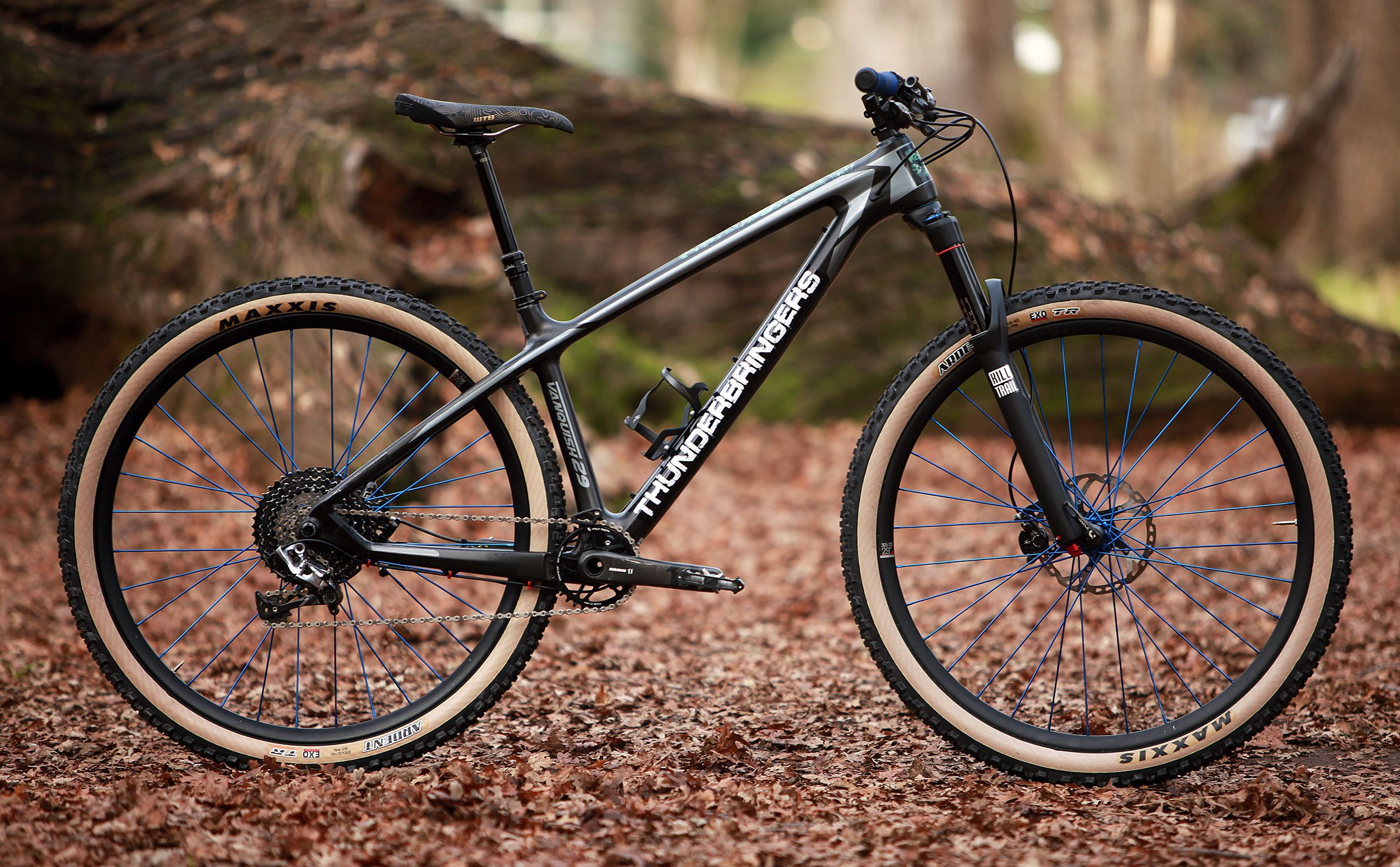 View Vital Mtb Member Marty Crosley S Mountain Bike Check 2018