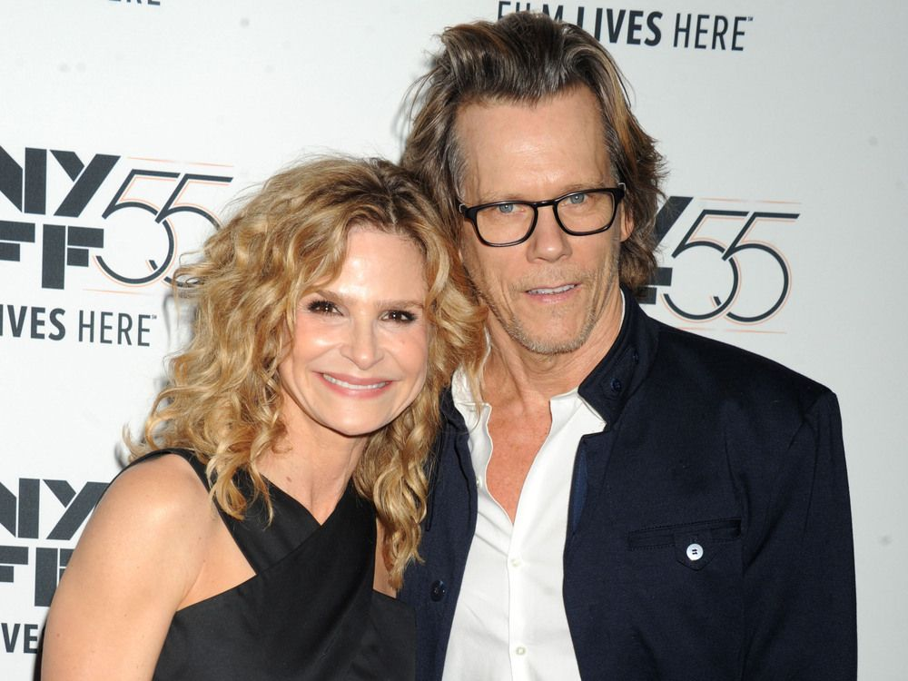 Kyra Sedgwick: Intim-Waxing durch Kevin Bacon ging schief