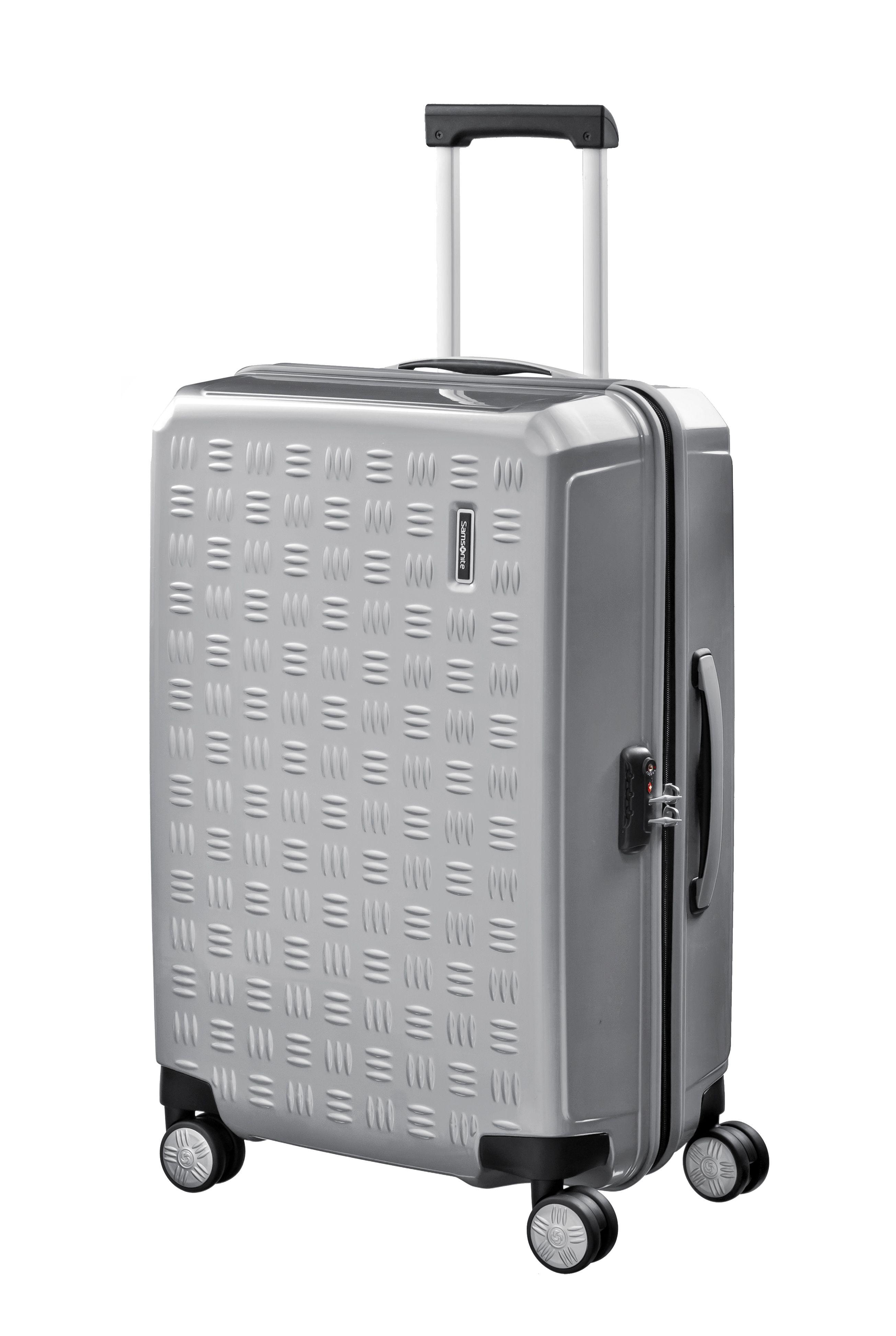 Alu-Box Aluminium 69cm #Samsonite #AluBox #Travel #Suitcase ...
