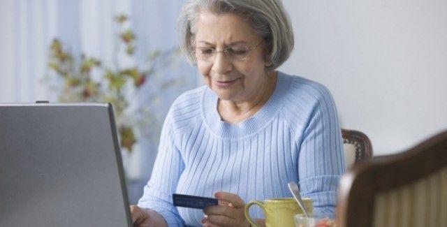 Teaching Internet Safety To The Elderly